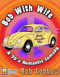 Bob With Wife by Bob Loblaw
