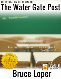 The Water Gate Post