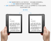 Amazon's Latest Kindle Oasis Leaks Online