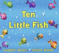 Children's Author Review: Audrey Wood